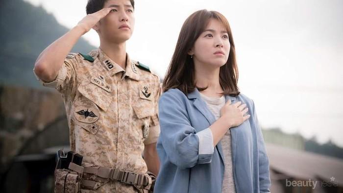 Rekomendasi Drama Korea yang Cocok untuk Ngisi Waktu Senggang