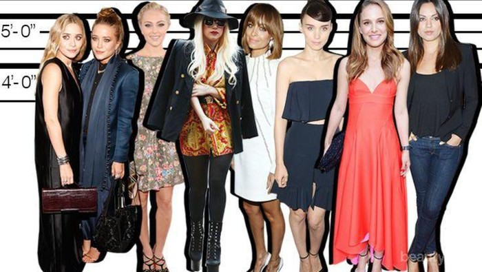 Biar Enggak Dipanggil Bantet, Ini Tips Fashion yang Bisa Bikin Kaki Pendek Terlihat Lebih Jenjang!