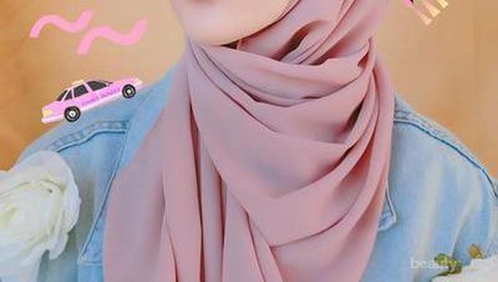 Keren enggak sih hijabers Thailand ini?