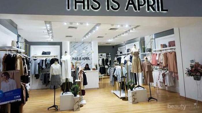#FORUM Pernah Belanja di This Is April?