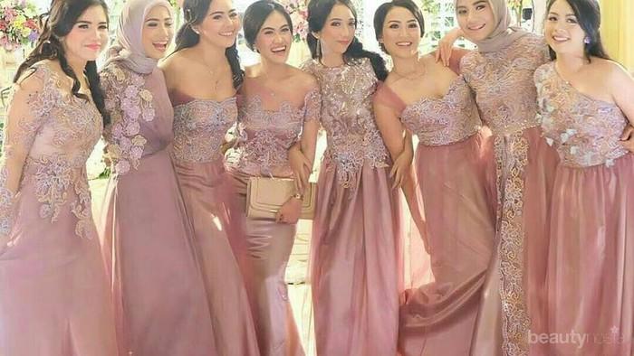 #FORUM Tips saving budget budget buat baju bridesmaids dan keluarga!