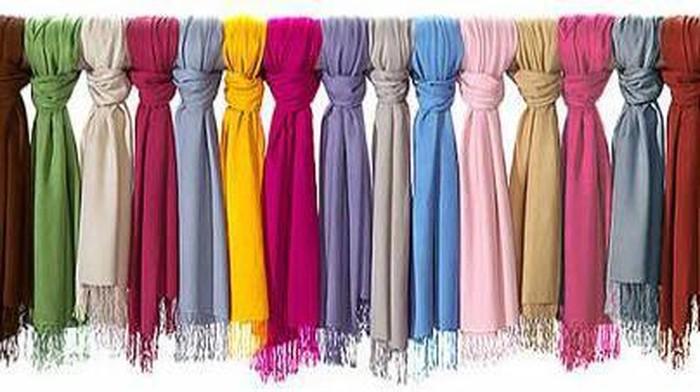 Bete Hijab Mudah Kusut? Hindari 3 Bahan Ini
