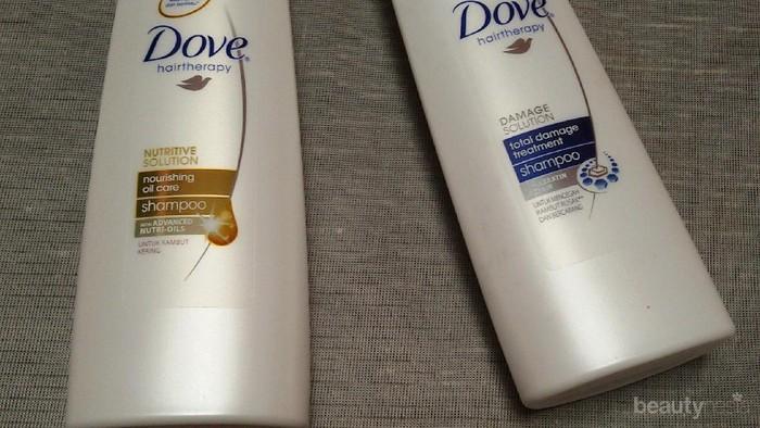 [FORUM] Merek shampo favoritmu apa saja, ladies?