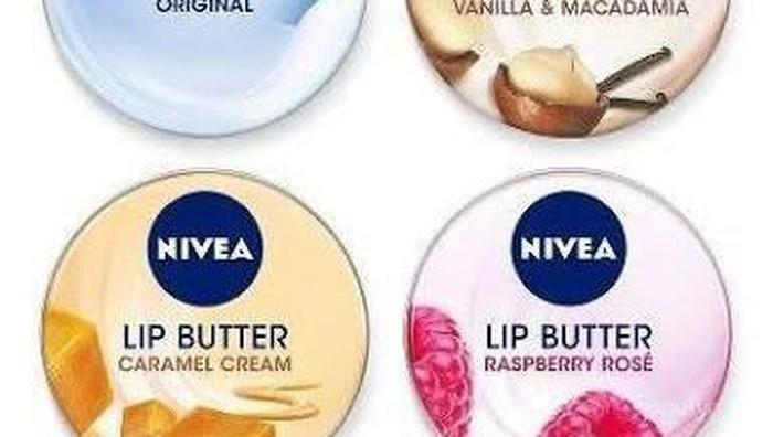[FORUM] Lip balm/lip butter Favorite kamu apa?