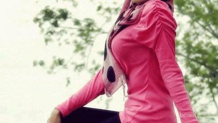 [FORUM] Sebel Nggak sih Liat Cewek Hijab Tapi Pakaiannya Ketat?