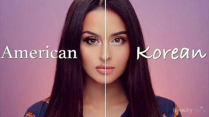 [FORUM] Lebih menyukai korean makeup atau american makeup?