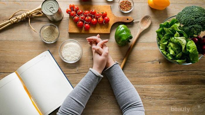#FORUM udah diet tapi kok berat badan belum turun juga?