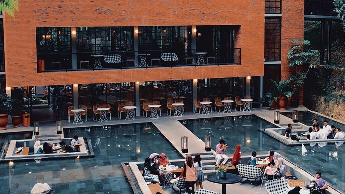 [FORUM] Rekomendasi Kafe yang Instagram di Bogor