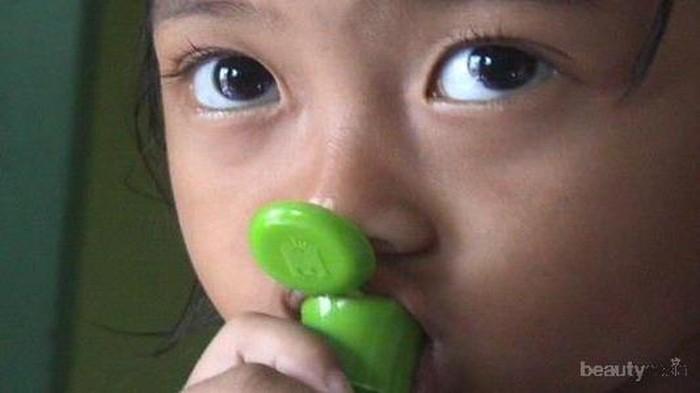 [FORUM] Minum Minyak Kayu Putih untuk obat, aman gak ya?