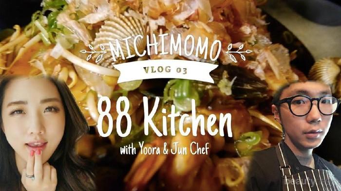[FORUM] Ayam Goreng Korea ala Jun Chef Enak Gak sih?