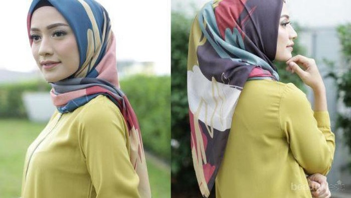 [FORUM] Apa bedanya hijab voal yang di thamrin city sama hijab voal yang dijual di online?