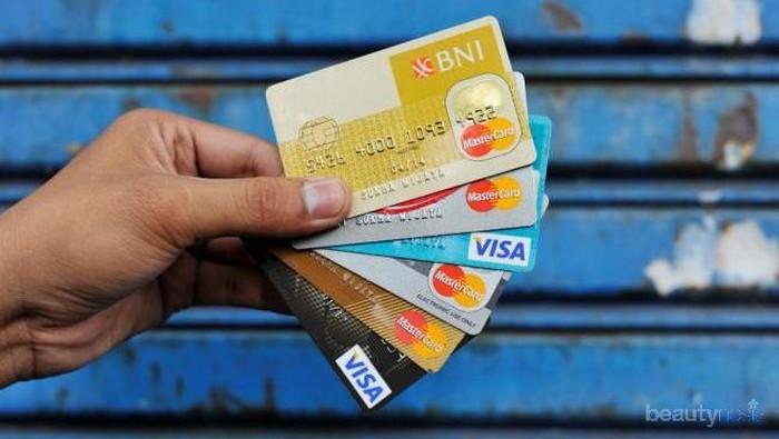 [FORUM] Alasan kamu menghindari kartu kredit