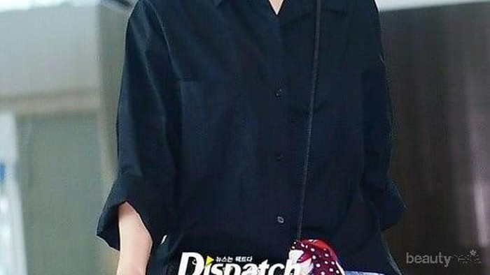 [FORUM] Song Hye Kyo Potong Rambut, cantik gak?