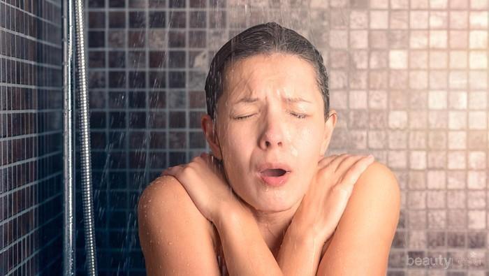 [FORUM] Lebih baik mandi pagi atau malam?