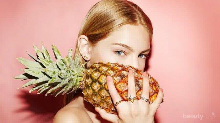 [FORUM] Bener nggak makan nanas bisa keputihan berlebih