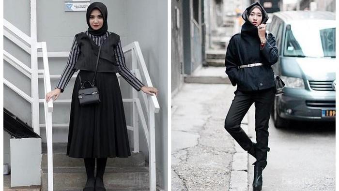 Diang Pelangi atau Zaskia Sungkar?