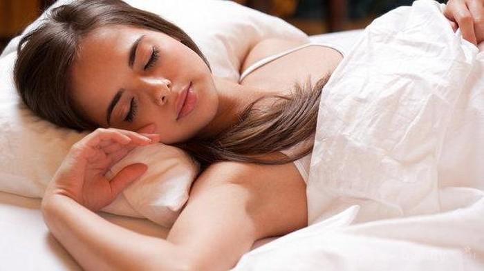 [FORUM] Tidur melepas bra, emangnya lebih baik?