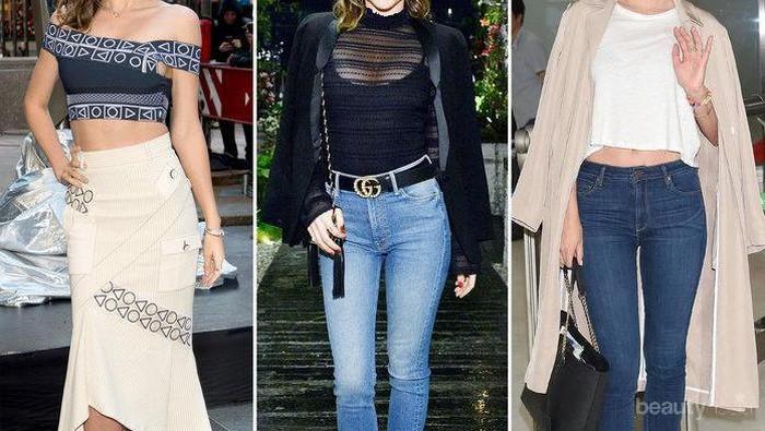 4 Fashion Item Ini Bisa Bikin Kamu Tampil Fashionable Seperti Para Selebriti Barat