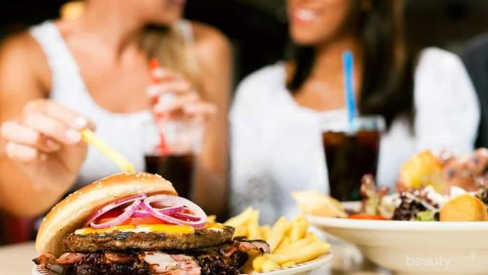 [FORUM] Bahaya ga ya kalo makan fast food seminggu 4 kali?