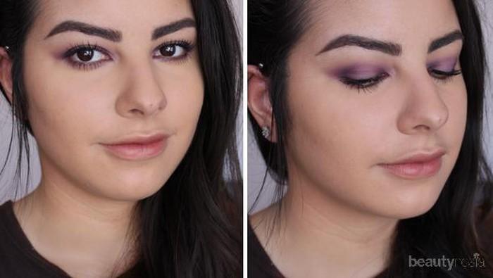 Tampilkan Make Up Mata yang Perfect Hanya dengan Eyeshadow Palette di Bawah Rp200 Ribu Ini!
