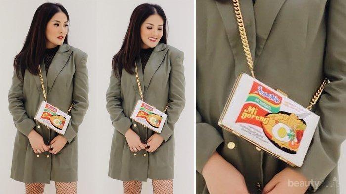 [FORUM] Setuju gak sih Nindy Ayunda Jadi Ikon Fashion?
