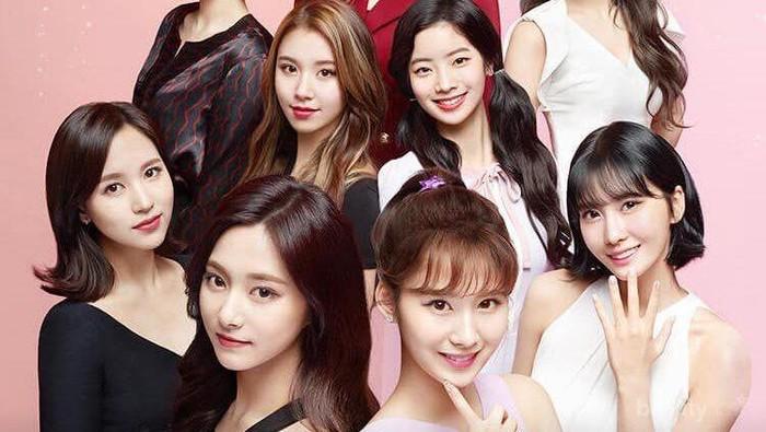 [FORUM] Girl Band Korea Favorit Kamu Siapa?