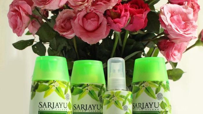 Sariayu Hijab Intense Series
