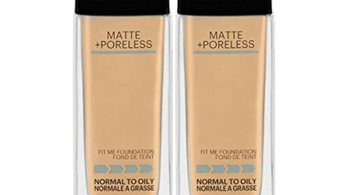 [FORUM] Aroma Foundation Maybelline FitMe Matte poreless