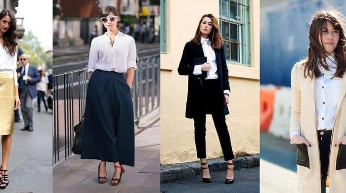 Biar Tetap Formal Namun Stylish, Pakai Outfit Ini Ketika Kamu Ingin Melakukan Interview Kerja!