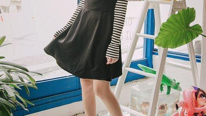[FORUM] Cara Kece Pakai Kaos Kaki ala Korean