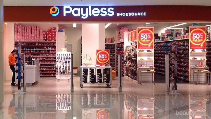 [FORUM] Sepatu di Payless kok Mahal ya? Emang Bagus?