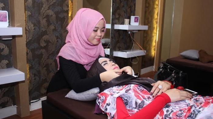 [FORUM] Rekomendasi Salon Muslimah yang Bagus di Tangerang