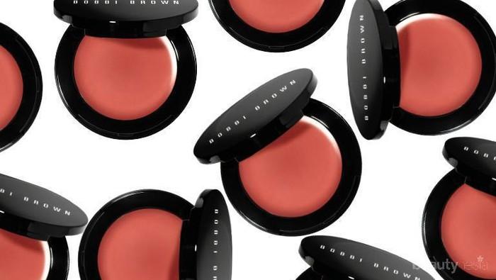 Makeup Praktis dan Serba Guna, Apalagi Kalau Bukan Bobbi Brown Pot Rouge Lip & Cheek