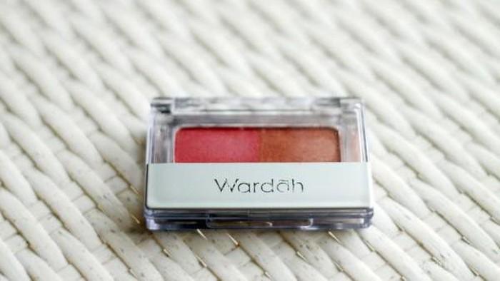 Warna Blush On Wardah Ini Cocok untuk Kamu Si Pemilik Warna Kulit Sawo Matang