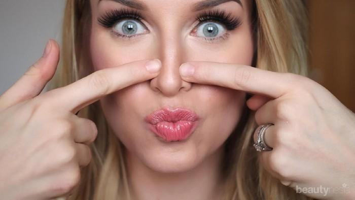 #FORUM Tips Menghilangkan Bruntusan di Hidung