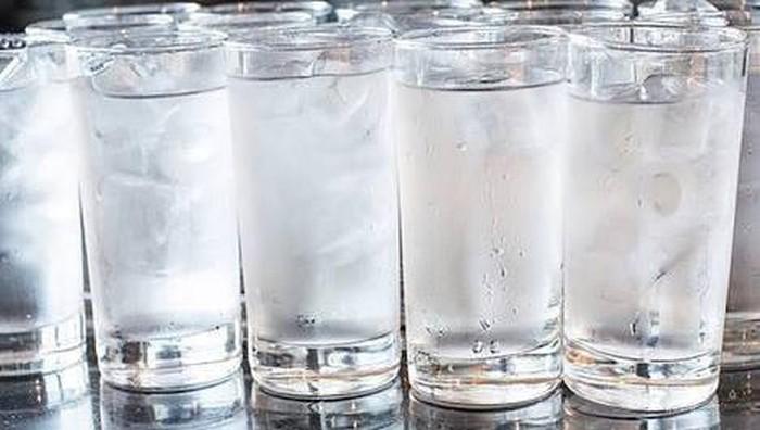 #FORUM Boleh nggak sih setelah olahraga minum air dingin?