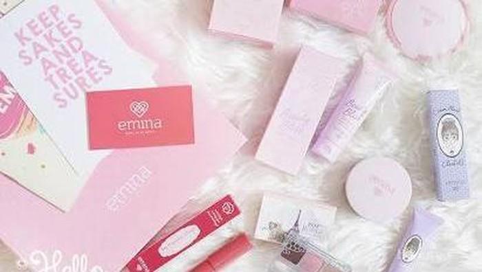 #FORUM Dari Semua Produk Emina, yang Mana Favorit Kalian?
