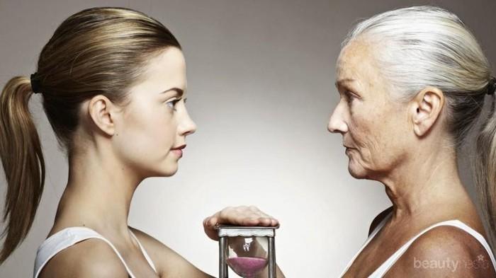 Hati-hati dengan Ciri-ciri Penuaan Dini Ini! Awas, Mungkin Kamu Mulai Mengalaminya