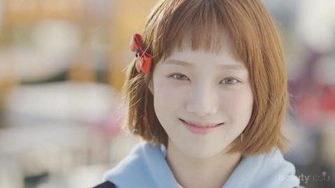 Demi Peran 12 Selebriti Wanita Korea Ini Rela Berambut Pendek