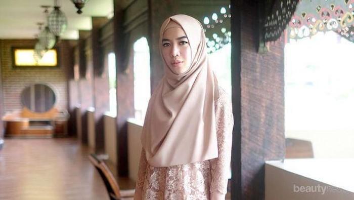 [FORUM] Kebaya wisuda cocok gak dipakai sama hijab syar'i?