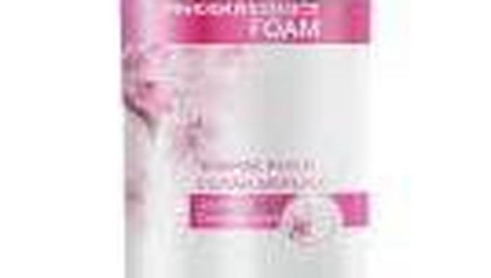 #FORUM Ada Yang Pernah Pakai Garnier Sakura Facial Foam?