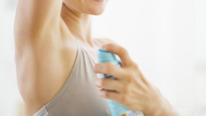 [FORUM] Selain bahan alami, ada deodorant yang bikin ketiak putih?