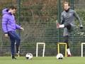 Bola Lengket, Keluhan Klub Liga Inggris Latihan Saat Pandemi