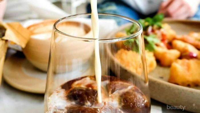 [FORUM] Pecinta Kopi Wajib Coba, Espresso Beku!