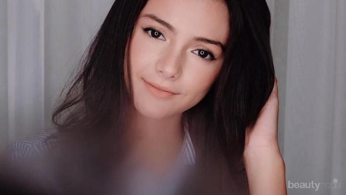 Suka Penampilan Natural dan Flawless? Yuk, Belajar Makeup Seperti Amanda Rawless