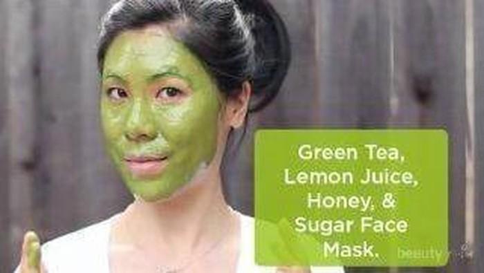 #FORUM DIY Face Mask Favorite!