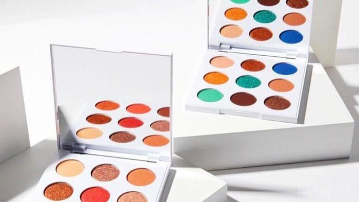 ColourPop Luncurkan 2 Eyeshadow Baru, Saatnya Sambut Liburan dengan Warna Seru!
