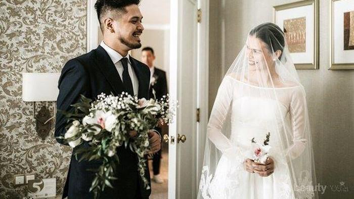 #FORUM Deg-degan Menjelang Pernikahan yang Tinggal Sebulan Lagi, Aku Harus Apa Nih?