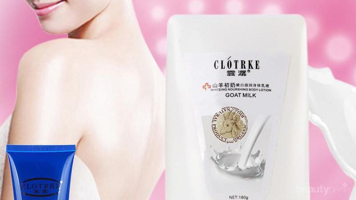 [FORUM] Body lotion recommed untuk memutihkan badan