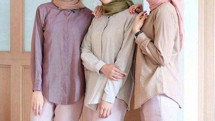 [FORUM] Hijab model apa yang paling laris kalo dijual menurut kamu???